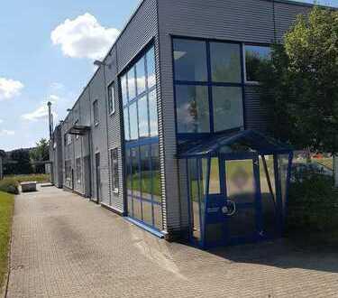 Büro, Fertigung, Lager. Bis max 2015 m². Top Gebäude! Auch Kauf möglich!