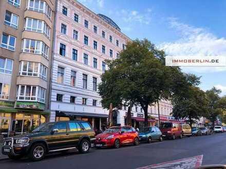 IMMOBERLIN: Vermietete Gewerbeeinheiten im Sprengelkiez