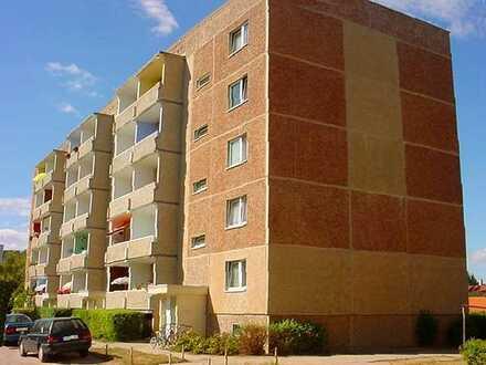freundliche 2 Zimmer Wohnung in Boitzenburg