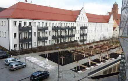 Neubau - helle, moderne 3-ZKB Wohnung in Donauwörth, traumhafter Ausblick