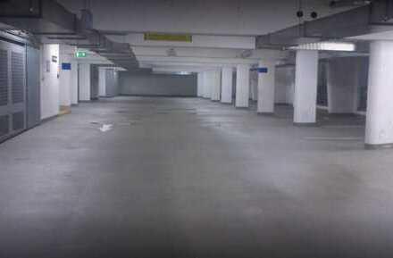 Stellplatz - Lagerfläche - Storage - Parkhaus - Tiefgarage !!! Trocken, Frostfrei, Temperaturstabil