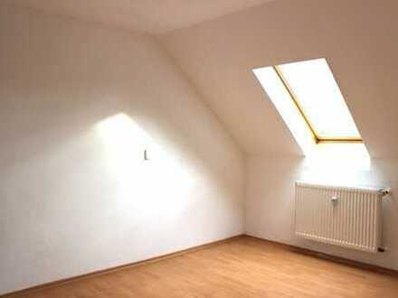 Zentrumsnahe 3-einhalb Raum-Wohnung (Altbau)