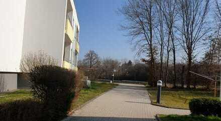 Stilvolle, vollständig renovierte 1-Zimmer-Wohnung mit Balkon und EBK in Maichingen