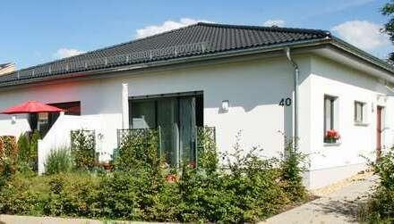 *Neubau* Wohnen im barrierefreien Doppelhaus