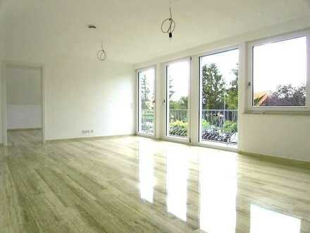 Helle und moderne 2-Zimmer-Wohnung mit Fußbodenheizung in Isernhagen-NB