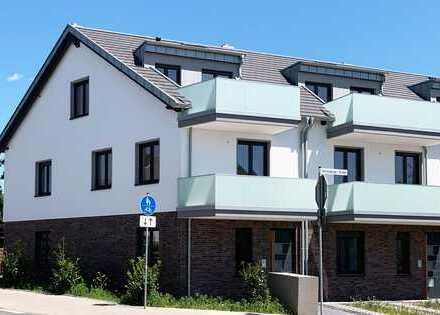 Lichtdurchflutetes Stadthaus in Monheim am Rhein/Baumberg