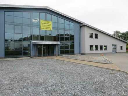 Modernes Lager- u. Produktionsgebäude zu verkaufen!