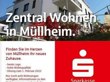 modern, durchdacht, zentrumsnah - Ihr Sparkassenpark Müllheim