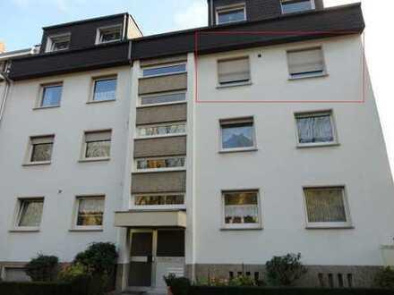 Zentral gelegene Eigentumswohnung in Hagen-Haspe