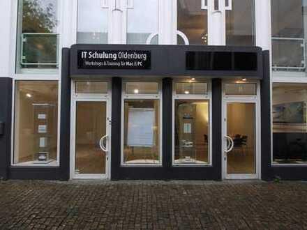Büroraum/Ladenfläche in Fußgängerzone (Herbartgang/Sartoriusgang)