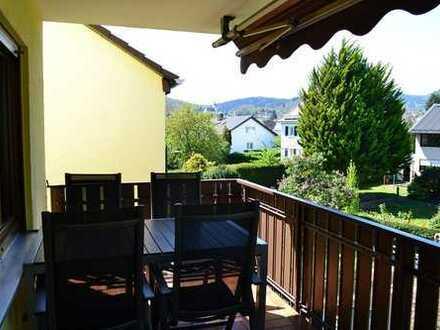 Geräumige Wohnung in ruhiger & grüner Lage von Gernsbach