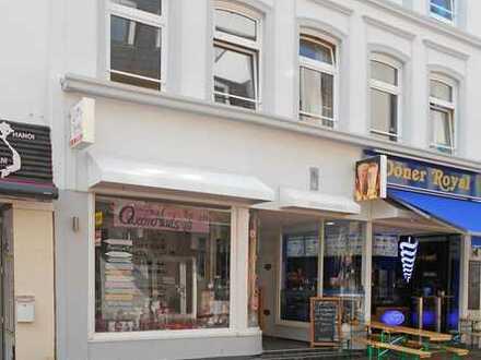 Jahresendspurt! Tolles Zinshaus mitten im Zentrum von Hamburg Harburg!