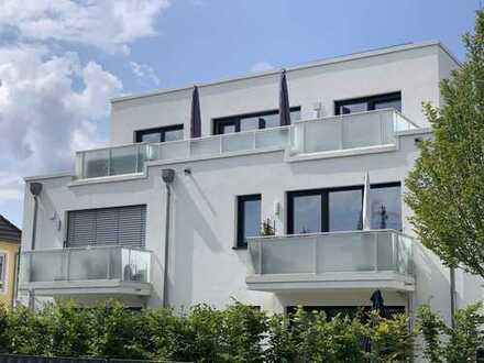 Nachmieter für moderne 4-Zimmer-Penthouse-Wohnung in München-Solln gesucht!