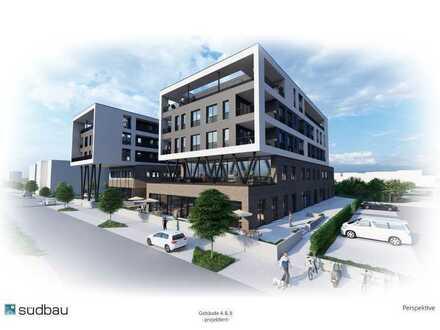 -RESERVIERT- Urbanes Wohnen in der Kernstadt von Bretten