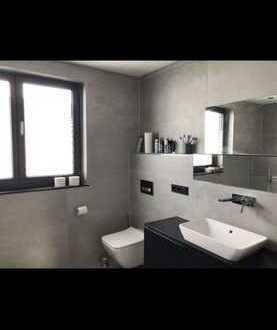 Moderne Neubau Wohnung