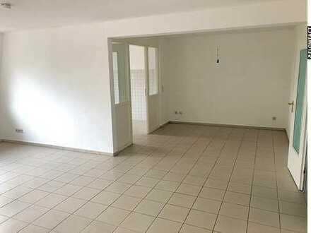 74 m² 2-Zimmerwohnung mit Balkon im Herzen von Hombruch