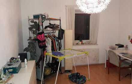 Schönes WG-Zimmer in 2er-WG im Ostenviertel frei