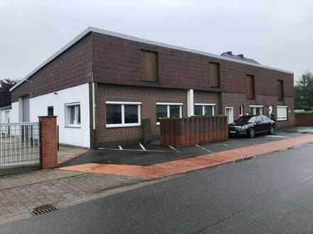 Top Lage in Brinkum Halle - Büro - Freifläche