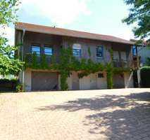 Das Land Baden-Württemberg verkauft das Forstverwaltungsgebäude in Abtsgmünd