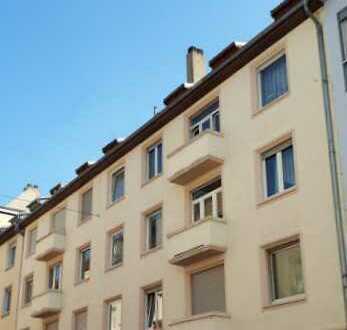 Schicke 2 Zimmerwohnung - Neckarstadt-Ost