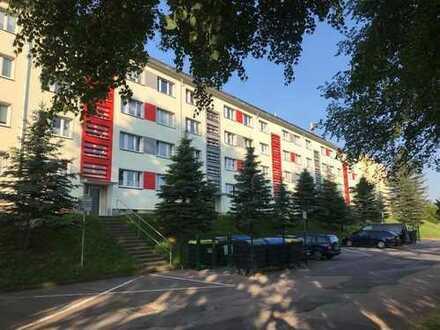 TOP-Wohnung mit Balkon