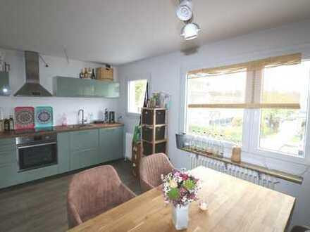 3,5-Zimmer-1.OG-Wohnung mit Balkon in Wernau