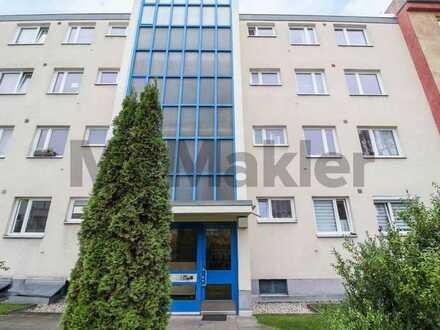 Ab sofort: 1-Zimmer-Apartment in der Nähe zum Schloss Charlottenburg