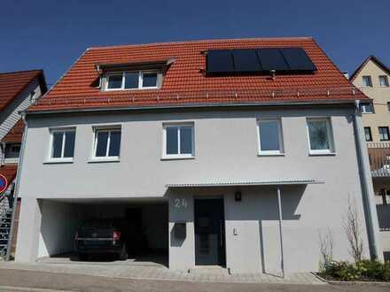 Schönes und gepflegtes 5-Zimmer-Haus zur Miete in Gechingen, Gechingen