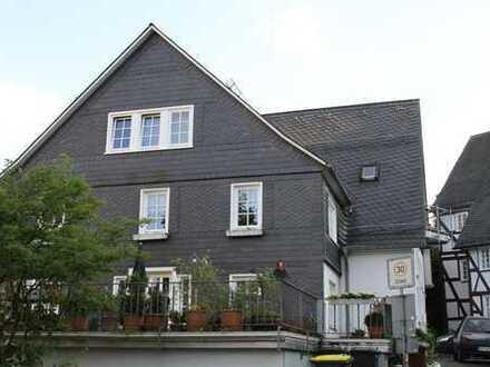 4-Zimmer-EG-Wohnung mit Terrasse