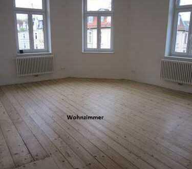 exklusive 3RW, Balkon, Lift, Kamin in Gera-Untermhaus
