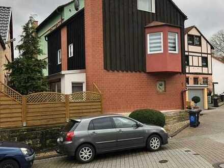 Große 5-Zimmer-Wohnung - oder darf es auch ein Haus sein?