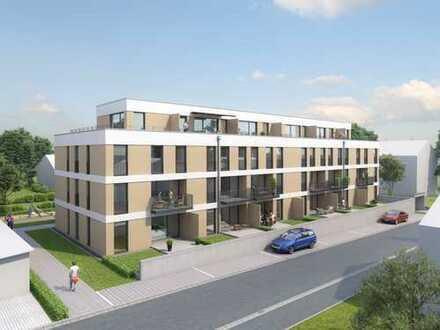 Stadtnah Wohnen in Lappersdorf - An den Regenauen - Whg. 7
