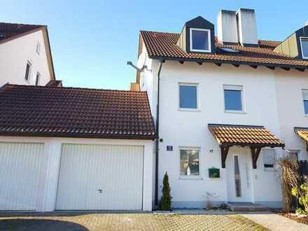 Schönes Haus mit sechs Zimmern in Pfaffenhofen an der Ilm (Kreis), Manching