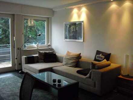 Moderne 3-Zimmer-Wohnung mit Balkon in Solingen-Wald