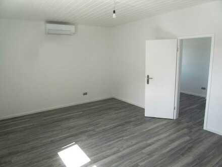 Exklusive, sanierte 2-Zimmer-Wohnung mit Balkon und EBK in Pfungstadt