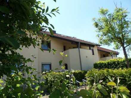 4 ZKB Nähe Neuburger Str./Klinikum! Modernes Wohnen auf 2 Ebenen in bevorzugter Lage!