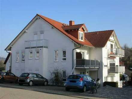 Charmante, gemütliche 4-Zimmer Dachgeschosswohnung