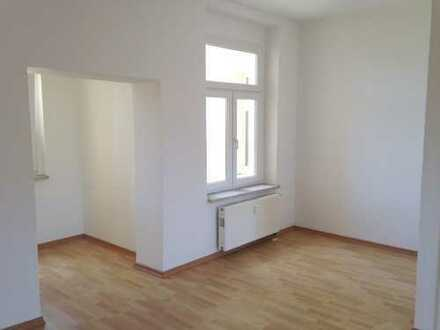 1 Zimmer Wohnung im Herzen von Groitzsch