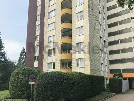 +++ Großzügige 3,5 Zi Wohnung mit 30 m² großem Garten! +++ barrierefrei +++