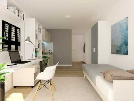 Wohlfühl Apartment Nbg. Nord 18.000 € KfW Zuschuss