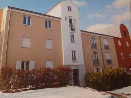 Schöne, geräumige zwei Zimmer Wohnung in Lörrach - Salzert