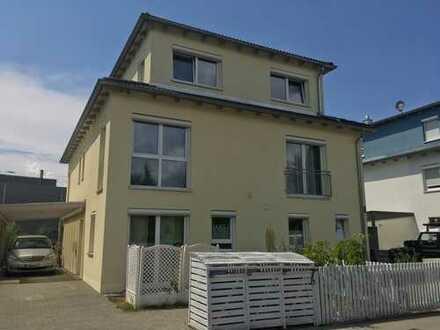 Wunderschöne, helle Doppelhaushälfte in München/Untermenzing provisionsfrei zu vermieten