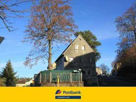 Schnäppchenhaus sucht Handwerkerkönig - 360° - Panorama - Rundgang möglich