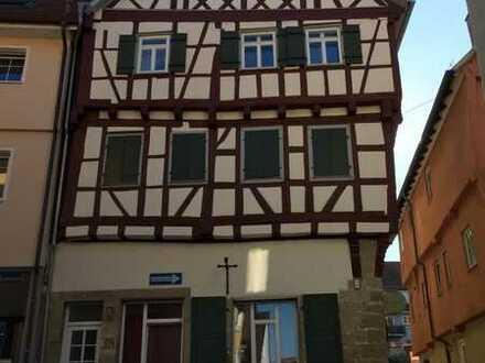 58,33 qm - 2 Zimmer am Schloß in Brackenheim