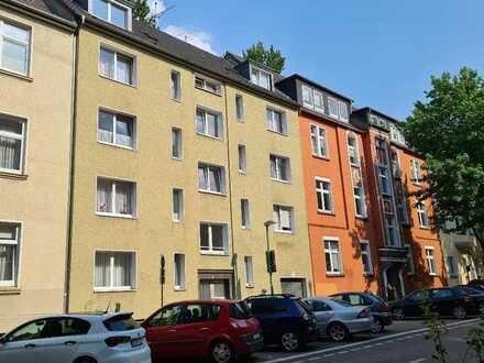 Geräumige 4-Zimmer-Wohnung im schönen Frohnhausen !