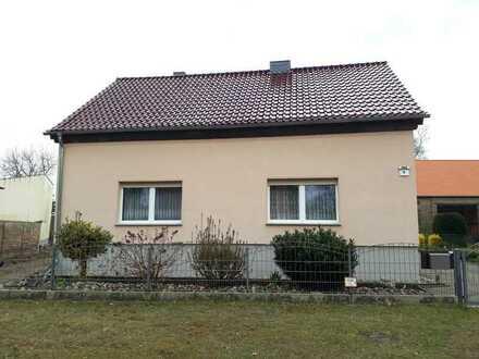 Modernisiertes 5-Zimmer-Einfamilienhaus mit EBK in Stahnsdorf, Schenkenhorst
