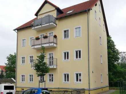 Vermietete 2 Raum ETW zum Kauf in Freiberg - neuer Preis !!!
