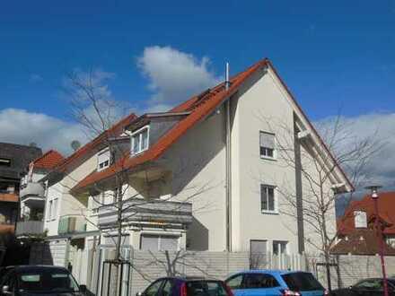 Moderne sehr gepflegte Maisonette-Wohnung in Filderstadt / Sielmingen