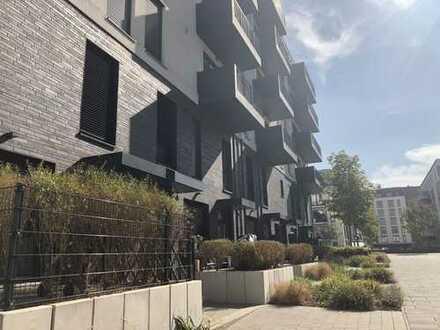 Charmante 3 Zimmer-Wohnung mit Balkon -Neubaugebiet-
