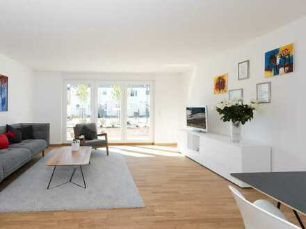 Vor Verkaufsstart ! Schlüsselfertige Doppelhäuser in Neuhausen inkl. Grundstück ,Vollunterkellert